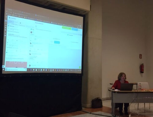 Resumen del Growing #9: ¿Cómo usar Hootsuite?