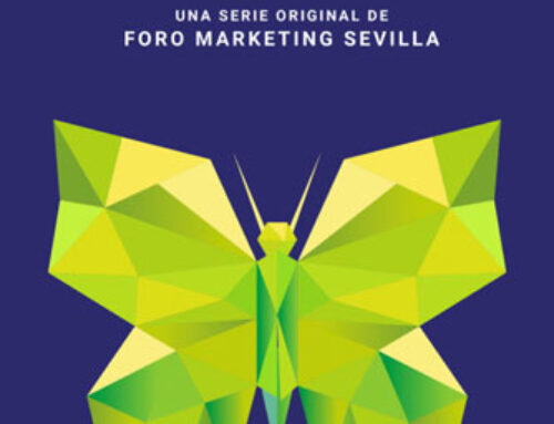 "Foro Marketing Sevilla presenta ""Volviéndonos a transformar"""