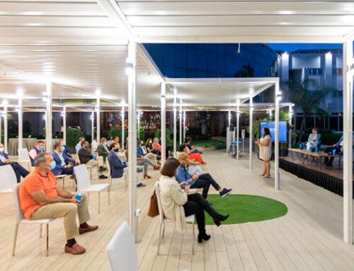 Foro Marketing Sevilla abre el nuevo curso con un evento de excepción, celebrado en el Hotel Silken Al Andalus Palace