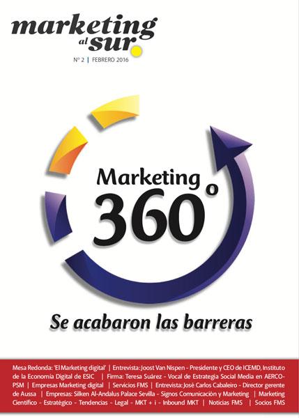 Marketing al Sur nº 02
