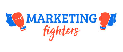 Marketing Fighters Logo