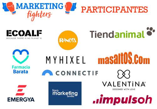 Pontentes Marketing Fighters 2020