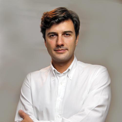Antonio Fagundo - Secretario ForoMarketing Sevilla