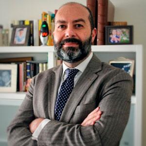 Jorge Arenas - Profesor Titular Área de Marketing - US