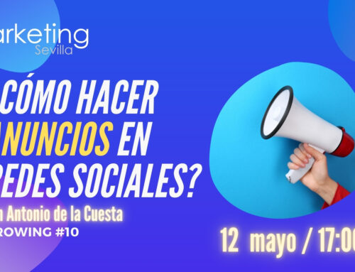 Arranca una nueva era en Foro Marketing Sevilla