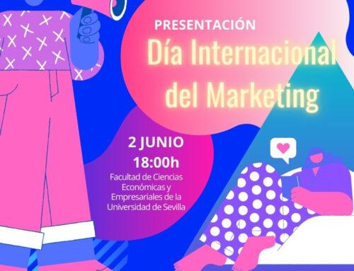 Foro Marketing Sevilla presenta el Día Internacional del Marketing junto con el Club de Marketing de Málaga