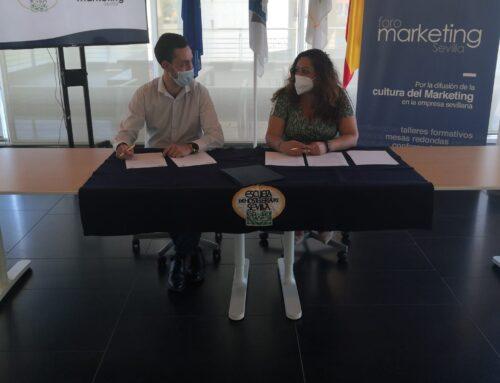 Foro Marketing Sevilla y la Escuela Superior de Hostelería de Sevilla apuestan juntas por el binomio gastronomía y marketing