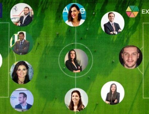 """El equipo definitivo: """"El once ideal"""" del marketing en Andalucía"""